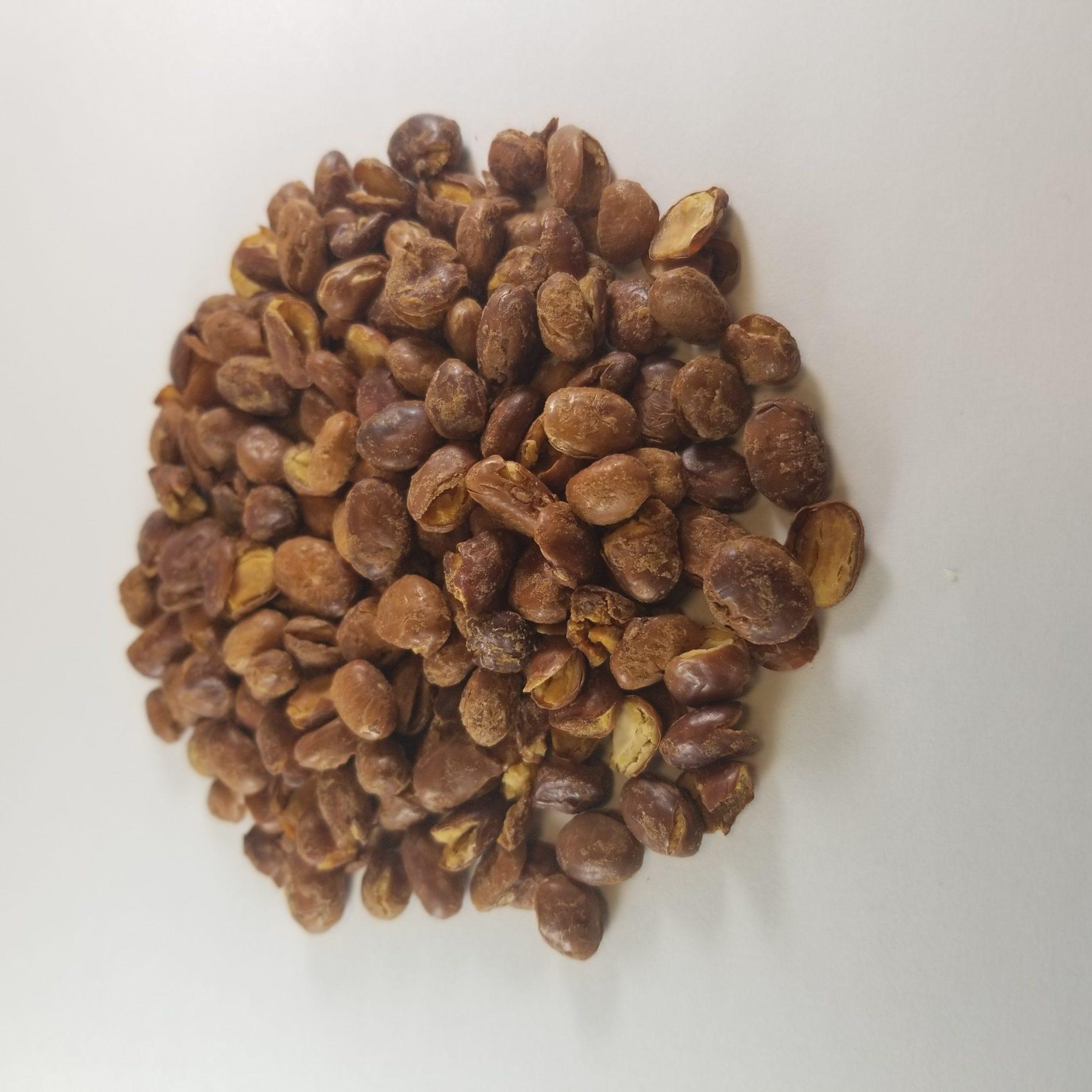 Whole Pinto Beans With Salt, 50LB Bag/1000LB Tote