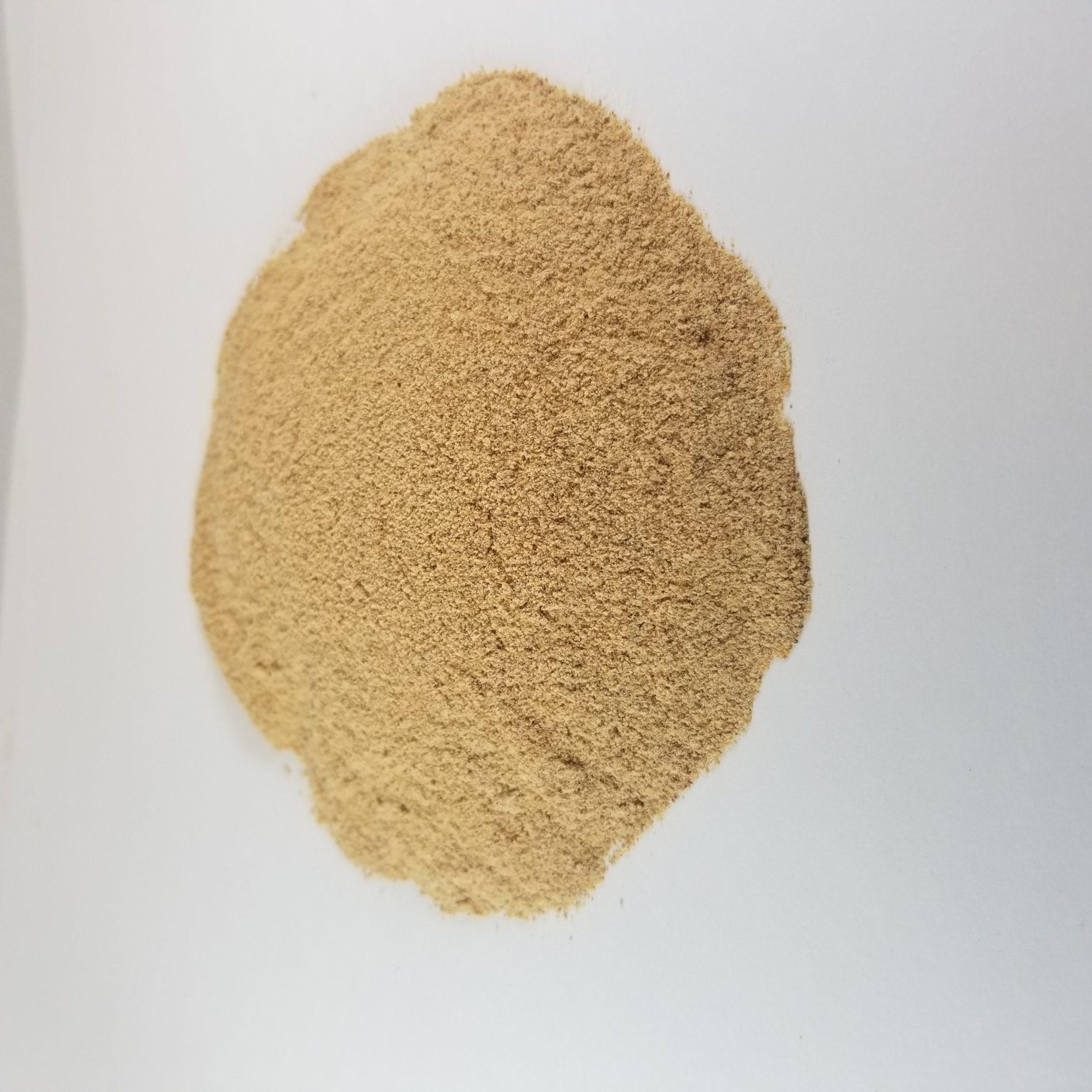 Pinto Bean Powder with Salt, 50LB Bag