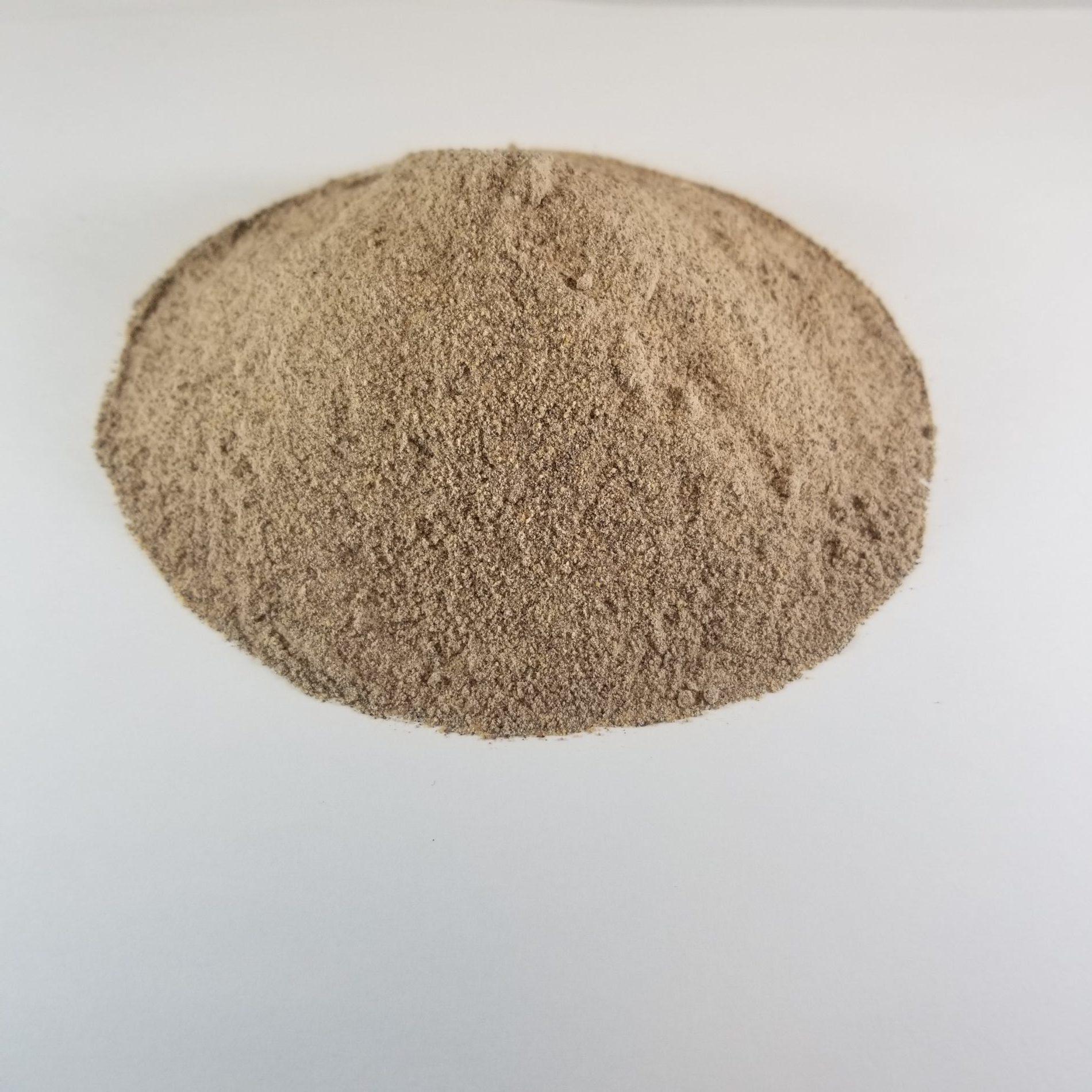 Organic Black Bean Powder, 50LB Bag