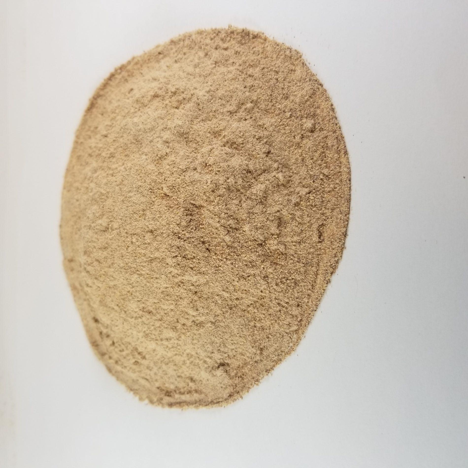 Red Bean Powder, 50LB Bag