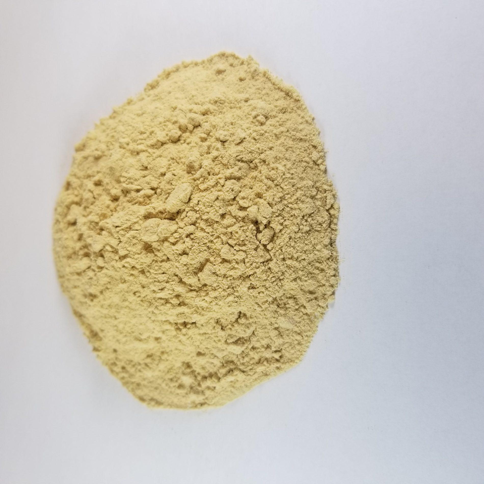 Organic Garbanzo Bean Powder, 50LB Bag